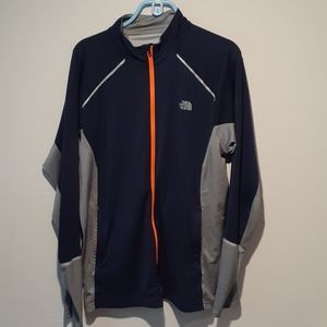 The North Face athletic